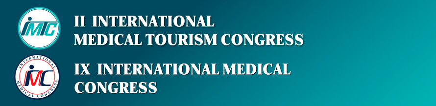 International Medical Tourism Congress 2020